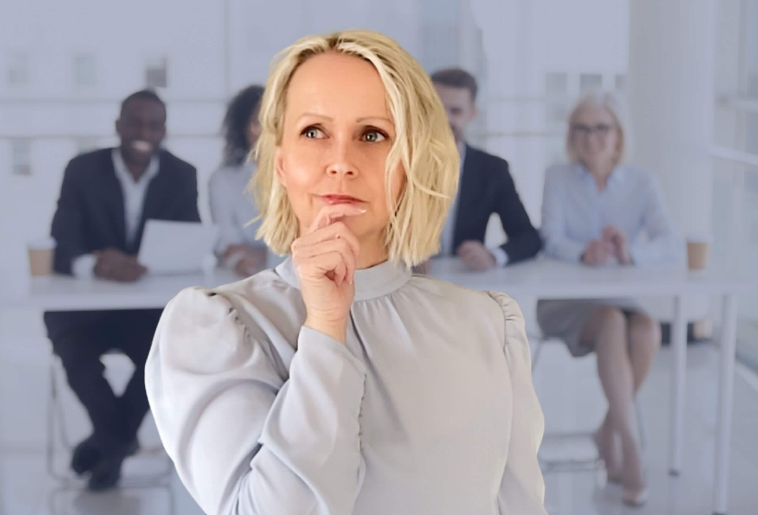 Petra Pearce Career Strategist 1 The Career Upgrade